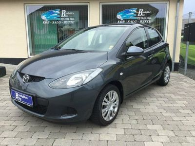 usado Mazda 2 1,3 Advance+