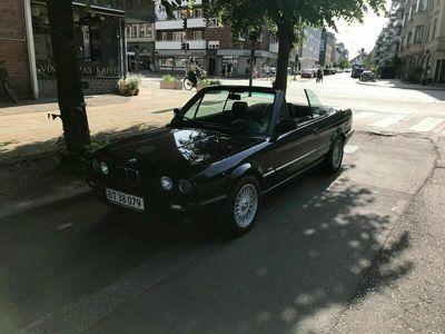 brugt BMW 318 3 serie E30 i