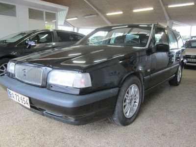 brugt Volvo 850 2,3 T5 stc. aut.