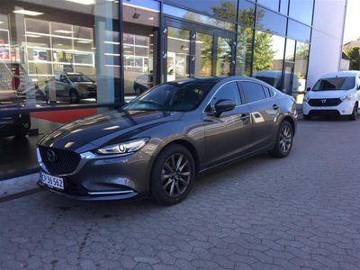 brugt Mazda 6 2,0 Skyactiv-G Premium 165HK 6g Aut.
