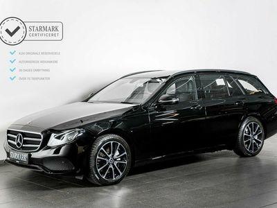 usata Mercedes E350 3,0 Avantgarde stc. aut.
