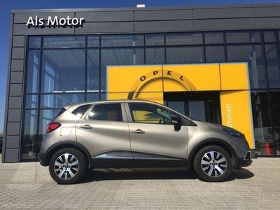 used Renault Captur 0,9 TCE Dynamique Energy 90HK 5d