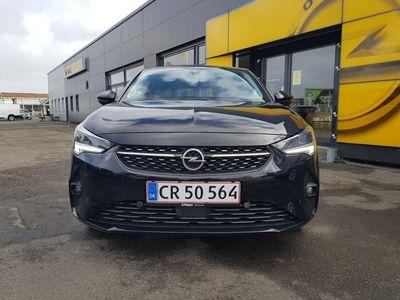 brugt Opel Corsa 1,2 Elegance 75HK 5d