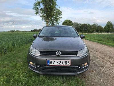 usata VW Polo 1,2 TSI BMT 110 DSG7