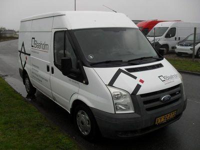brugt Ford Transit 300M Van 2,2 TDCi 110 Ambiente