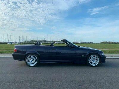 brugt BMW M3 Cabriolet 3 serie E36 3,2