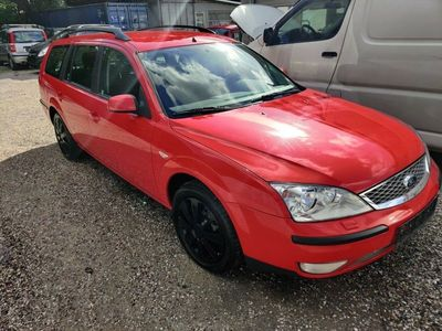 brugt Ford Mondeo 1,8 Trend stc.