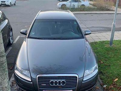 brugt Audi A6 3,0 Avant Quattro S-LINE