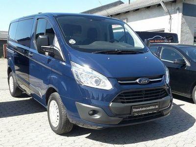brugt Ford Custom Transit270S 2,2 TDCi 100 Trend Van