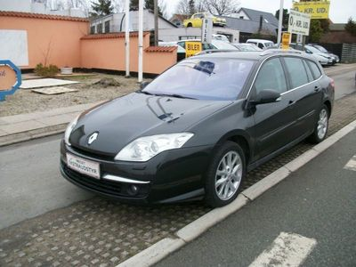 brugt Renault Laguna III 2,0 dCi 150 Privilége ST