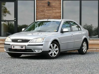 begagnad Ford Mondeo 2,0 145 Trend