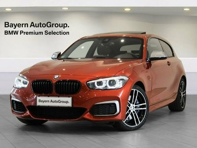 brugt BMW M140 3,0 xDrive aut.