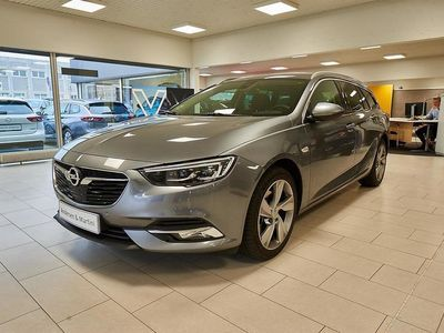 brugt Opel Insignia Sports Tourer 1,6 Turbo Dynamic Start/Stop 200HK Stc 6g