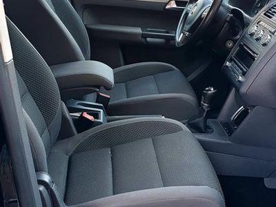 brugt VW Touran 1.4 TSI 140 HK