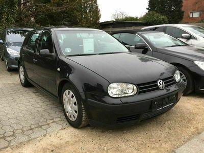 brugt VW Golf IV 2,0 Comfortline