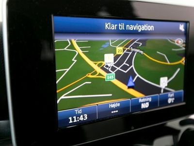 brugt Mercedes C200 2,0 Avantgarde st.car aut.