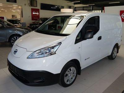 brugt Nissan e-NV200 Comfort+ Van