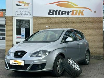 brugt Seat Altea 1,4 TSi 125 Style