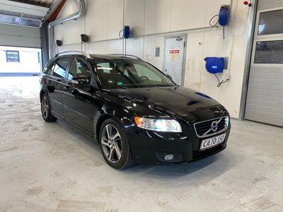 brugt Volvo V50 D2