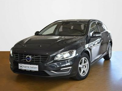 used Volvo V60 2,0 D4 190 Momentum aut.