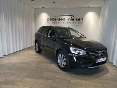 usata Volvo XC60 2,0 D4 Momentum 190HK 5d 8g Aut.