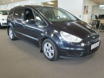 usado Ford S-MAX 1,8 TDCi 125 Trend