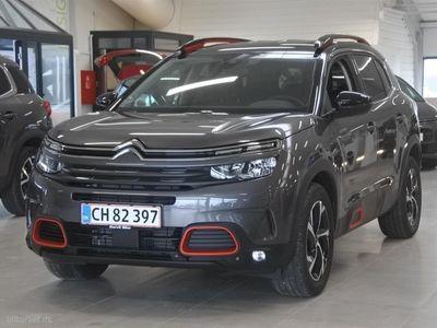 usata Citroën C5 Aircross 1,2 PureTech Sportline start/stop 130HK 5d 6g