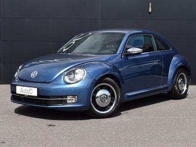 used VW Beetle The1,2 TSi 105 Life