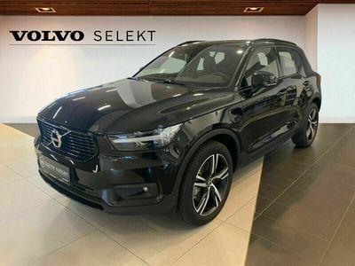 brugt Volvo XC40 T4 ReCharge R-Design aut.