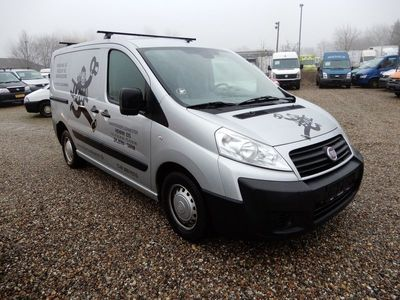gebraucht Fiat Scudo 1,6 JTD 90 Business kort Van