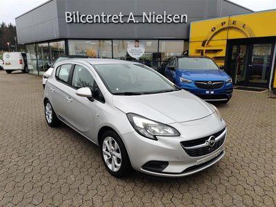 brugt Opel Corsa 1,4 Sport Start/Stop 90HK 5d