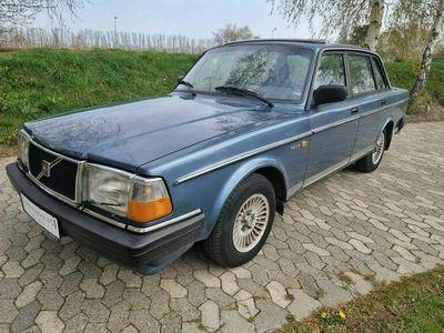 brugt Volvo 240 200 Serie2,3 GL