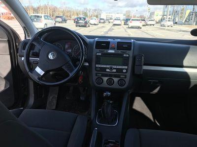 brugt VW Golf 1.9 105 HK Comfortline