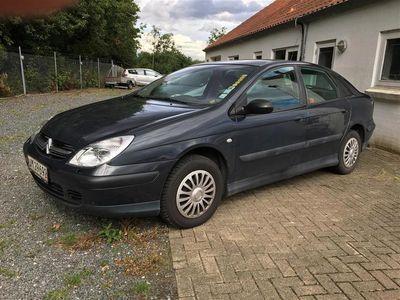brugt Citroën C5 1,8 16V Advance 117HK 5d