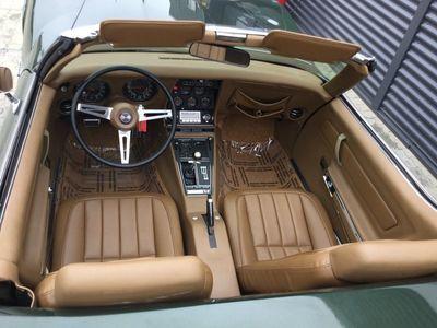 brugt Chevrolet Corvette · 5,7 Cabriolet · 2 d¸rs