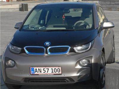 brugt BMW i3 BEV / 60ah