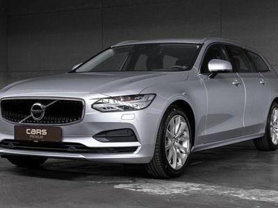brugt Volvo V90 2,0 D4 Momentum 190HK Stc 8g Aut.