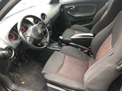 brugt Seat Ibiza 1,4 Sport
