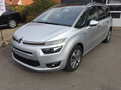 second-hand Citroën Grand C4 Picasso 2,0 BlueHDi 150 Exclusive