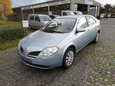 brugt Nissan Primera 1.8