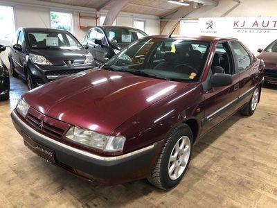 brugt Citroën Xantia 2,0i 16V SX