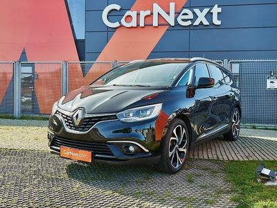 brugt Renault Grand Scénic IV 1,5 dCi 110 Bose Edition EDC 7prs