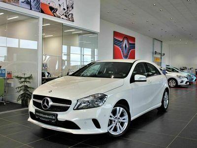 brugt Mercedes A180 d 1,5 CDI Business 7G-DCT 109HK 5d 7g Aut.