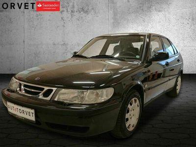 brugt Saab 9-3 2,0 Turbo 150