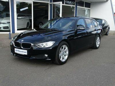 brugt BMW 320 d 2,0 Touring ED