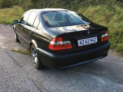 brugt BMW 330 d 3,0
