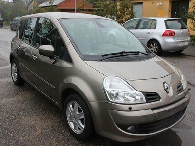 brugt Renault Grand Modus 1,6 Dynamique aut.