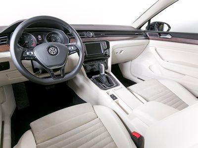 brugt VW Passat 1,4 TSi 150 High+ DSG ACT