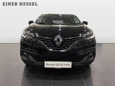 brugt Renault Kadjar 1,2 TCe 130 Zen