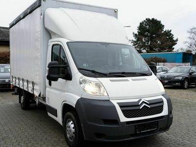 brugt Citroën Jumper 35 2,2 HDi 150 Alukasse m/lift